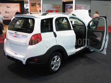 Foto venta carro usado Chery X1 1.3L (2016) color Blanco precio BoF2.800.000