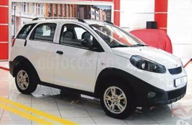 Foto venta carro usado Chery X1 1.3L (2016) color Blanco precio BoF16.000.000