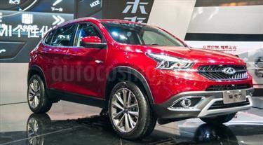 Foto venta carro usado Chery X1 1.3L (2016) color Rojo Vivo precio BoF25.000.000