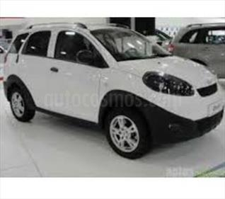 Foto venta carro Usado Chery X1 1.3L (2017) color Acero precio BoF160.000.000