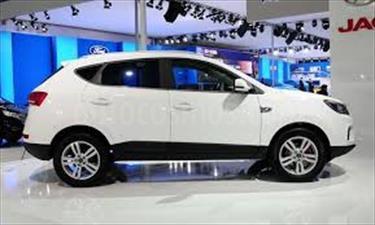 Foto venta carro Usado Chery X1 1.3L (2017) color Blanco precio BoF128.000.000