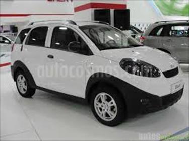 Foto venta carro usado Chery X1 1.3L (2016) color Blanco precio u$s45.000.000