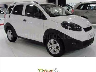 Foto venta carro usado Chery X1 1.3L (2016) color Blanco precio u$s1.000.000