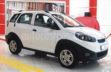 Foto venta carro Usado Chery X1 1.3L (2016) color A eleccion precio BoF65.000.000