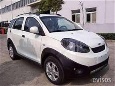Foto venta carro usado Chery X1 1.3L (2016) color Blanco precio u$s20.000.000