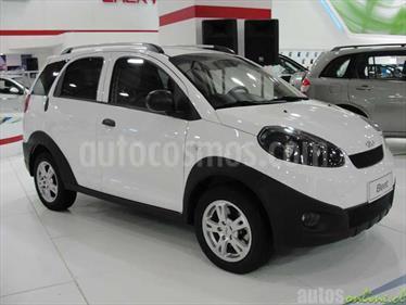 Foto venta carro usado Chery X1 1.3L (2016) color Blanco precio BoF29.634.000