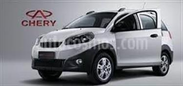 Chery X1 1.3L usado (2019) color Plata precio BoF30.000.000