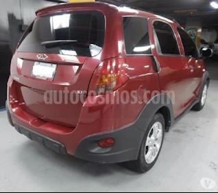 Foto venta carro Usado Chery X1 1.3L (2015) color Negro precio BoF650.000.000