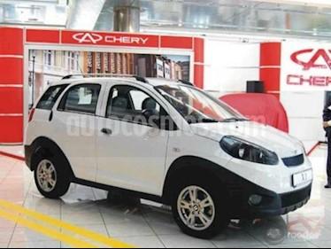 Foto venta carro Usado Chery X1 1.3L (2015) color Blanco precio BoF6.514