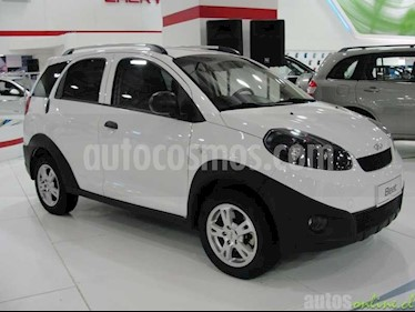 Foto venta carro usado Chery X1 1.3L (2015) color Blanco precio BoF749.112.284