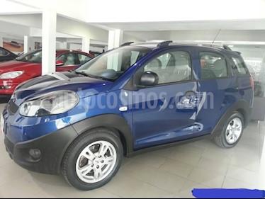 Foto venta carro Usado Chery X1 1.3L (2012) color Azul precio BoF2.800.000
