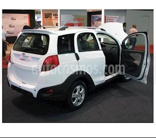 Foto venta carro Usado Chery X1 1.3L (2015) color Blanco precio BoF45.800