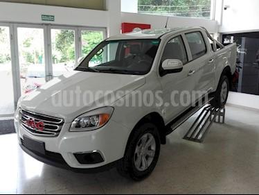 Foto venta carro Usado Chery X1 1.3L (2017) color Blanco