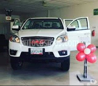 Foto venta carro usado Chery X1 1.3L (2017) color Blanco precio BoF30.000.000