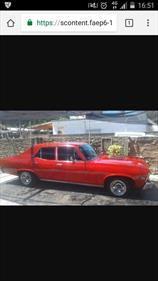 Foto venta Auto Usado Chevrolet 400 SS (1974) color Naranja precio $120.000