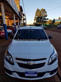 foto Chevrolet Agile 1.4 LS