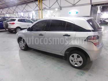 Foto venta Auto Usado Chevrolet Agile LS Spirit (2013) color Plata Polaris precio $201.000