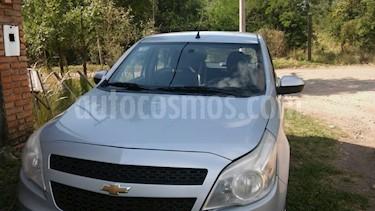 foto Chevrolet Agile LT