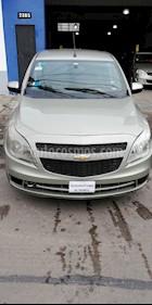 Foto venta Auto Usado Chevrolet Agile LT (2010) color Beige Artio precio $192.000