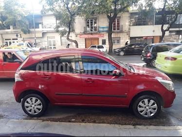 Foto venta Auto usado Chevrolet Agile LT (2010) color Rojo precio $185.000