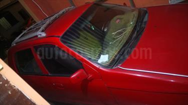 Foto venta Auto usado Chevrolet Alto 5 p AC (2002) color Rojo Autentico precio u$s5.500