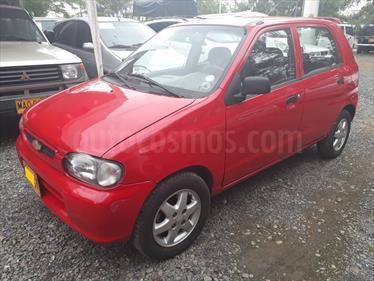 Foto venta Carro usado Chevrolet Alto Alto (2003) color Rojo precio $11.500.000