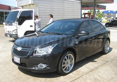 foto Chevrolet Alto Version sin siglas L4 1.0i 8V