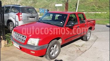 Chevrolet Apache-10 500 Kg usado (2005) color Rojo precio $3.600.000