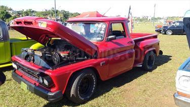 foto Chevrolet Apache 2.5 usado (1966) color Rojo precio $120.000