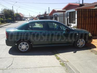 foto Chevrolet Astra 2.0