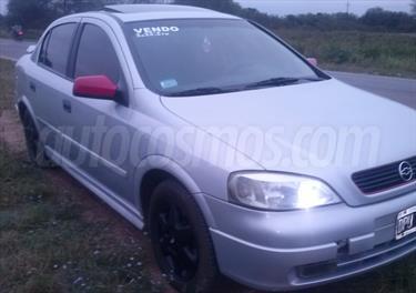 foto Chevrolet Astra 4P CD 2.0