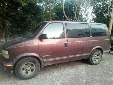 foto Chevrolet Astra 4P Confort