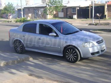 foto Chevrolet Astra 4P GL 2.0