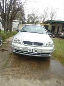 foto Chevrolet Astra 4P GLS 2.0 TD