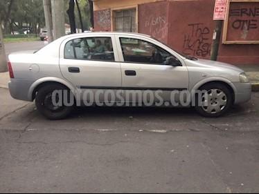 Foto venta Auto Seminuevo Chevrolet Astra 5P 2.0L Basico M (2005) color Gris Plata  precio $48,000