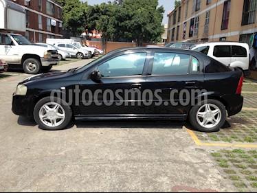 Foto venta Auto Seminuevo Chevrolet Astra 5P 2.4L Comfort D (2004) color Negro precio $49,000