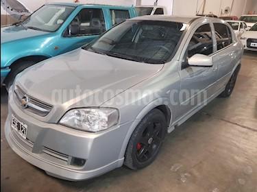 Foto venta Auto Usado Chevrolet Astra 5P GLS 2.0 (2005) color Beige precio $160.000