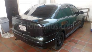Foto venta carro usado Chevrolet Astra Comfort Sinc. (2003) color Verde precio BoF12.500