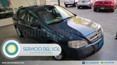 Foto Chevrolet Astra GL 1.8 4P