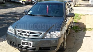 Foto venta Auto usado Chevrolet Astra GL 2.0 4P (2006) color Gris Humo precio $150.000