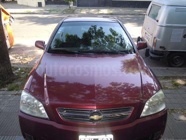 foto Chevrolet Astra GL 2.0 5P