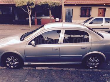 Foto venta Auto usado Chevrolet Astra GLS 2.0 4P (2007) color Gris Plata  precio $129.900