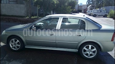 Foto venta Auto Usado Chevrolet Astra GLS 2.0 5P (2006) color Plata precio $130.000