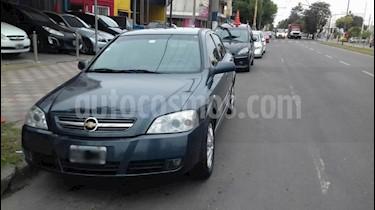 Foto venta Auto Usado Chevrolet Astra GLS 2.0 5P (2009) color Azul precio $175.000
