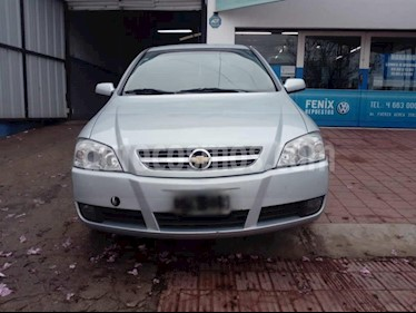 Foto venta Auto usado Chevrolet Astra GLS 2.0 5P (2010) color Gris Claro precio $187.000