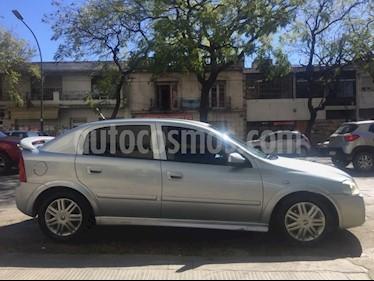 Foto venta Auto Usado Chevrolet Astra GLS 2.0 5P (2009) color Gris Claro precio $185.000