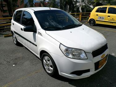 Foto Chevrolet Aveo Emotion 5P GT 1.6L Ac