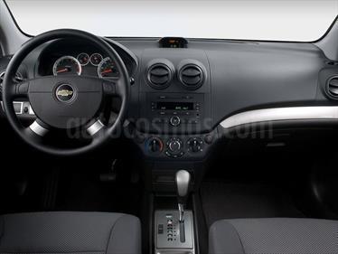 Foto venta carro usado Chevrolet Aveo Sedan 1.6L Aut (2013) color Blanco Mineral precio u$s40.000.000