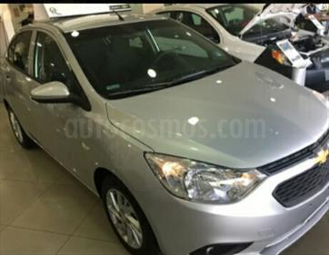 Foto venta carro usado Chevrolet Aveo Sedan 1.6L (2016) color Plata precio BoF300.000.000