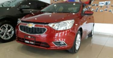 Foto venta carro usado Chevrolet Aveo Sedan 1.6L (2016) color Rojo precio BoF300.000.000